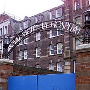 Royal Victoria Hospital, Belfast