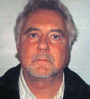 Brooks was jailed for 28 years at Birmingham Crown Court yesterday.