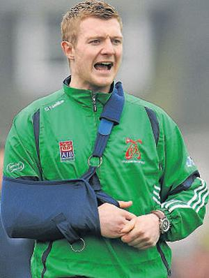 Joe Canning: May feature on Sunday