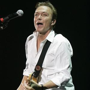 David Cassidy has performed with Danny Bonaduce
