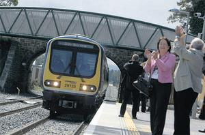 You can cut your tax bill if you arrange for public transport tickets through your employer