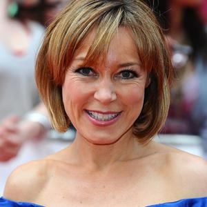 Sian Williams who is leaving BBC Breakfast after 11 years. Photo: PA