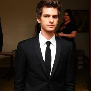 Andrew Garfield said it was tough auditioning for his latest Spider-Man role