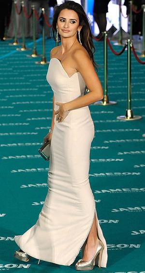 Penelope Cruz does the dukan diet. Photo: Getty Images