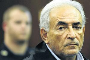Strauss-Kahn has had his good name destroyed despite not yet having his day in court