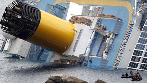 Franco Gabrielli, head of the Civil Protection Authority, said there could have been 'clandestine' passengers on board the Costa Concordia. Photo: Reuters
