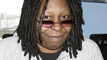 Whoopi Goldberg says she channels her grief from her mother's death last month by staying busy