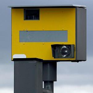 Man fined twice by police because his parked car 'was speeding'