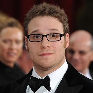 Seth Rogen wants to make a film about supermarket sausages