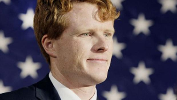 The Kennedys were once an unbeatable political brand in liberal Massachusetts. Photo: AP