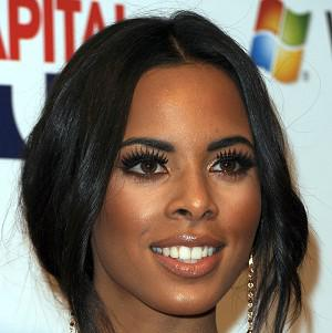 Rochelle Wiseman is engaged to JLS star Marvin Humes