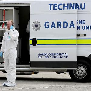 Forensic experts from the Garda technical bureau and the State Pathologist office have been asked to attend