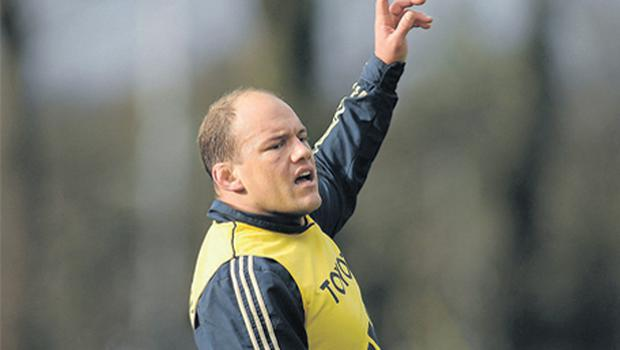 Paul O'Connell has full faith in BJ Botha despite the problems the prop experienced against Northampton Saints