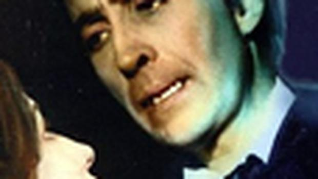 Christopher Lee: The Hammer Dracula