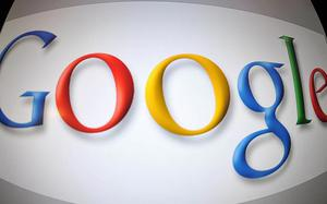 Google was pushed down to fifth position in 2012 from fourth place last year, with a brand value of €50.6bn. Photo: Getty Images