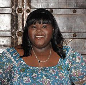 Gabby Sidibe says people think her movie Precious is a documentary