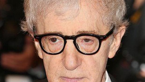 Woody Allen's new movie will open the Cannes Film Festival