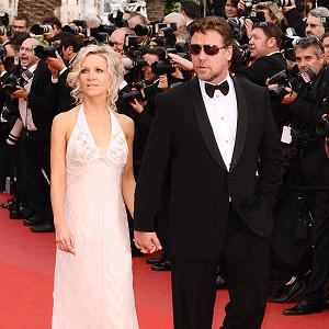 Russell Crowe and wife Danielle Spencer are thought to have separated