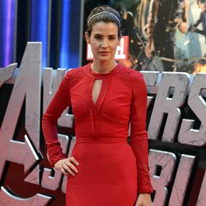 Cobie Smulders is set to star in Safe Haven