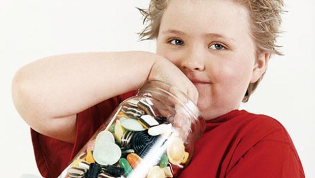 Childhood obesity has grown enormously with an estimated 14 per cent of boys and 17 per cent of girls aged two to 15 now obese. Photo: Thinkstockphotos.com