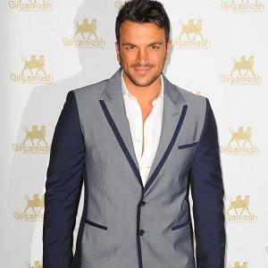 A pregnant fan went into labour at Peter Andre's Plymouth gig