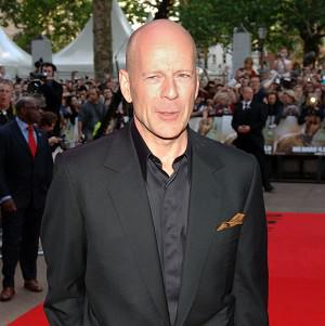 Bruce Willis is to play an action mentor in American Assassin