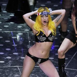 Lady Gaga will be performing at the Children In Need concert