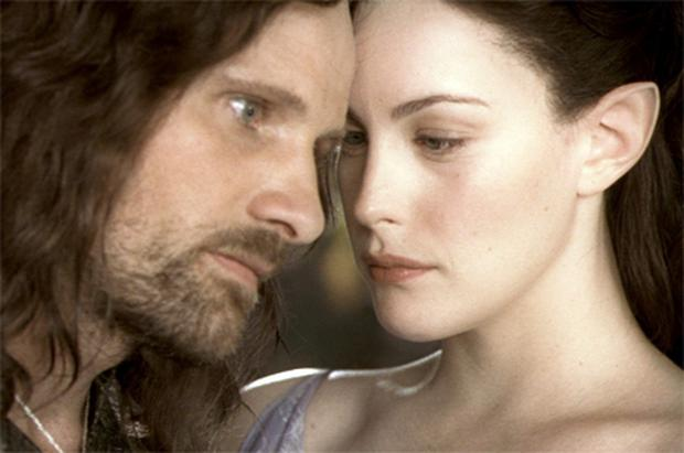 The Lord of the Rings triology, starring Viggo Mortensen and Liv Tyler, took €2bn at the box office, Forbes said. Photo: Reuters