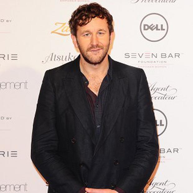 Chris O'Dowd is to star in BBC mockumentary Family Tree