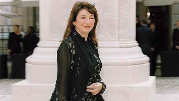 Kate Bush has been nominated for a Brit Award 25 years after her last win