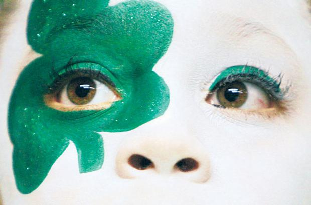 Despite current difficulties, we will still enjoy St Patrick's Day as much as ever.