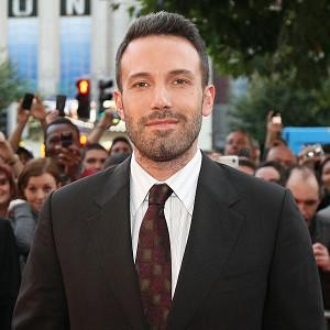 Ben Affleck recently made the film The Town