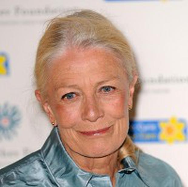 Vanessa Redgrave will receive an Academy Fellowship at the Baftas