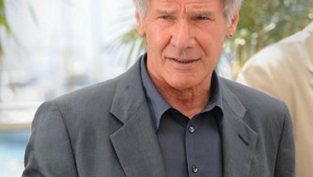 Harrison Ford is in no rush to retire