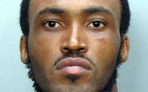 Rudy Eugene, 31, who was shot and killed by Miami-Dade Police after he refused to stop eating another man's face in Miami on 26 May 2012. Photo: AP