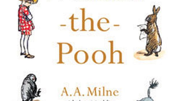 <p><b>Age 5+ flipbooks: Tales from Winnie-the-Pooh, by A. A. Milne (Egmont) </b></p><p>Filled with favourite stories from the first of A. A. Milne and E. H. Shepard's Winnie the Pooh books.</p>