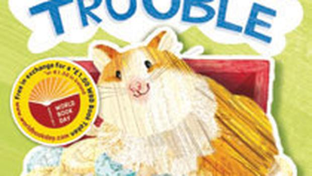 <p><b>Age 5+ flipbooks: Humphreys Tiny Tales: My Treasure Hunt Trouble, by Betty Birney (Faber & Faber)</b></p><p>A brand new Tiny Tale from Humphrey the Hamster.</p>