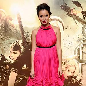 Jamie Chung thinks Amsterdam would be a good city for the next Hangover