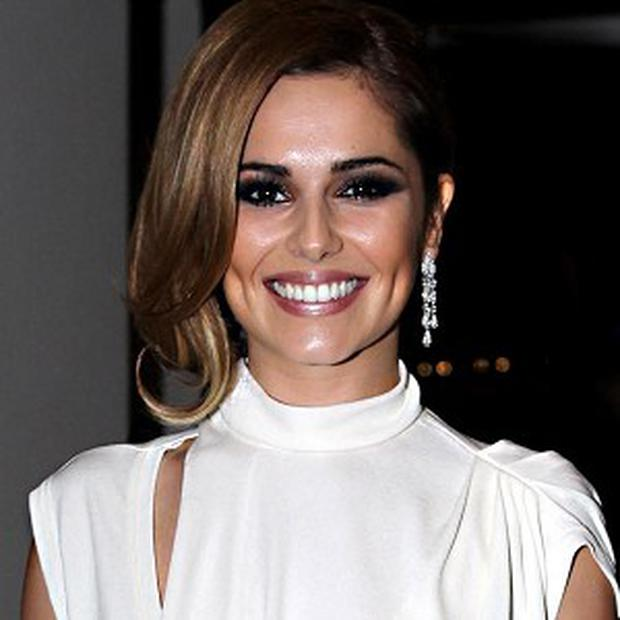 Cheryl Cole has a cameo alongside Cameron Diaz in What To Expect When You're Expecting