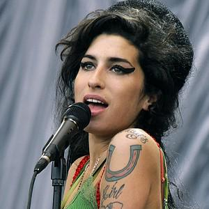 Amy Winehouse's dresses were due to be auctioned off for charity