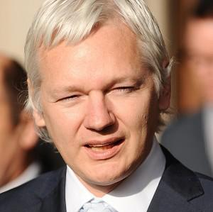 Julian Assange says sex crime allegations against him are politically motivated