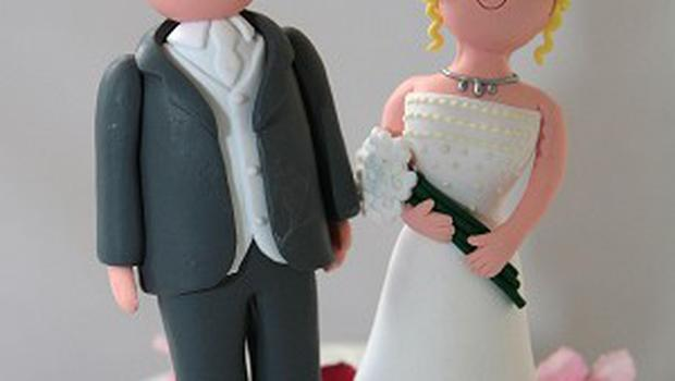 A couple who met on Friday 13th six years ago will be getting married this Friday 13th in Nottinghamshire