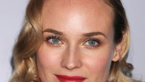 Diane Kruger has been named as a L'Oreal spokeswoman