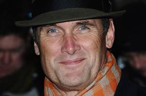 AA Gill Photo: Getty Images