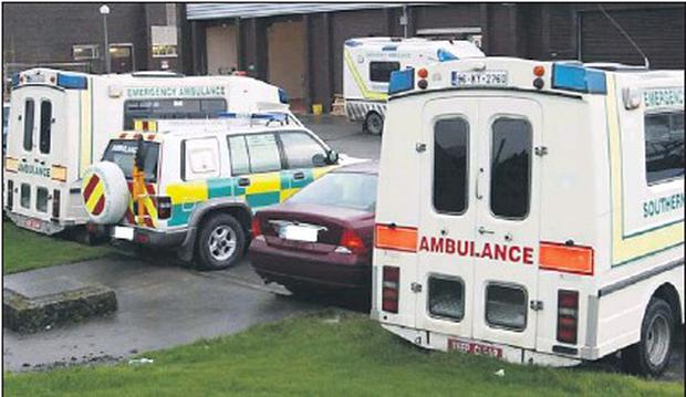 """At a Labour Relations Commission (LRC) meeting held last Friday, SIPTU representatives heard of the """"latest HSE plan"""" to eliminate the contentious on-call system by instead introducing 12-hour shifts in Cork and Kerry."""