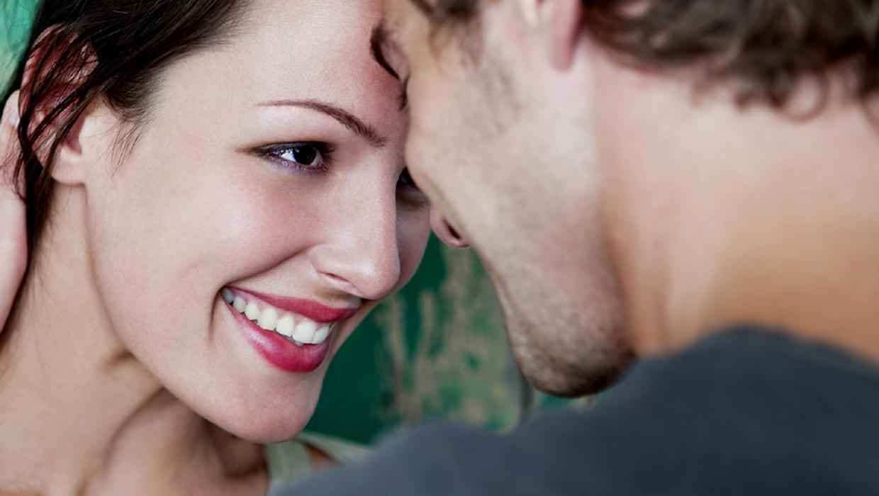 Close encouters: Going offline to find your love match