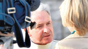 The silence of the Irish hierarchy is deafening. It has had nothing to say about the decision by the Vatican to stop Fr Tony Flannery, pictured, writing in 'Reality, the Redemptorist magazine
