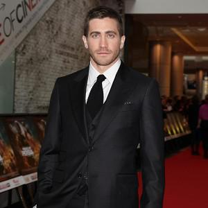 Jake Gyllenhaal plays a police officer in his latest film