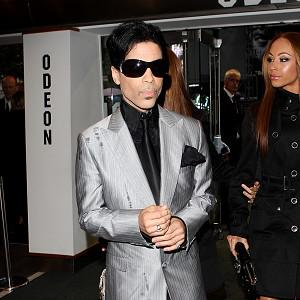Prince is to play in Ireland as part of his tour
