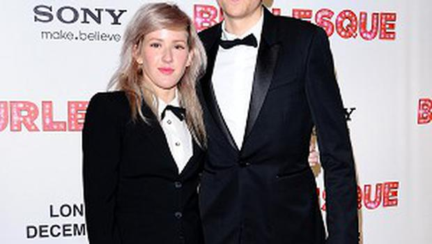 Ellie Goulding and Greg James are reported to have split up